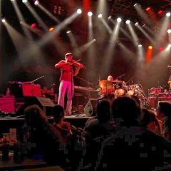 Entertainment: Wide variety of stage shows coming to town