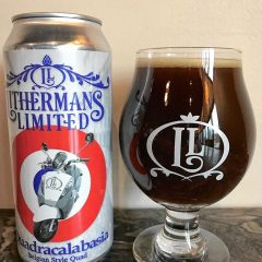 Lithermans releases special Quadracalabasia, Kashmir brews for holiday season