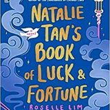 Book of the Week: 'Natalie Tan's Books of Luck & Fortune'