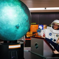 McAuliffe-Shepard Discovery Center open for fun all winter long