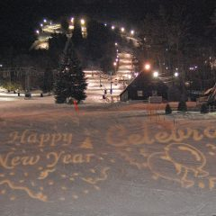 Parties, events to celebrate the new year