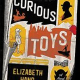 Book of the Week: 'Curious Toys'