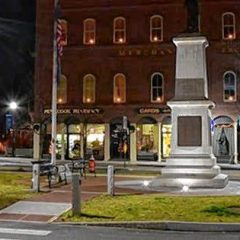 City Manager's Newsletter: Penacook tree lighting, fire chief retirement and more
