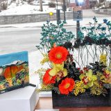 'Art  and Bloom' returns to League gallery