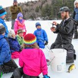 Saturday grab your reel for Free Fishing Day