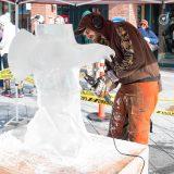 Winter fun in downtown Concord