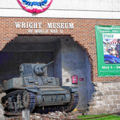 Museums outside of Merrimack County