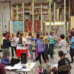February Vacation Kid Camps