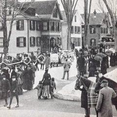 Celebrating Winter Carnival