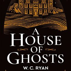 Book of the week: Ghosts abound