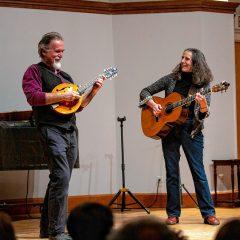 March Mandolin Festival concerts, workshops return