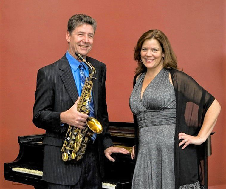 Joining Freese Brothers Big Band for their concert will be saxophonist Fred Haas and vocalist Sabrina Brown.