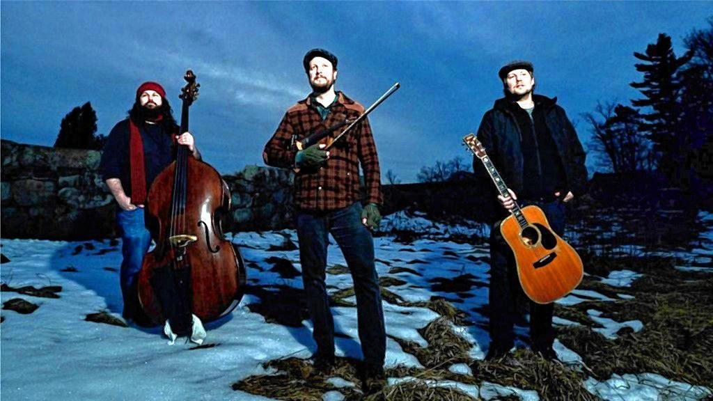 The Jordan TW Trio