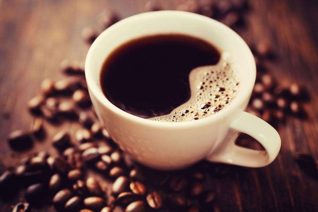 Sixty-two percent of Americans drink coffee on a daily basis. (Dreamstime/TNS) Dreamstime