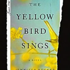 'Yellow Bird Sings' author to visit