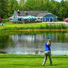 City newsletter: Golf returns, survey for businesses