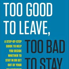 Book review: Is relationship worth the work to repair?