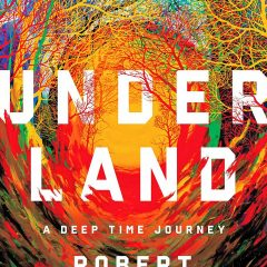 Book of the Week: Vivid depictions of subterranean