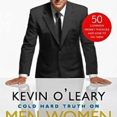 Book of the Week: Cold Hard Truth: On Men, Women, and Money