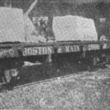 1907: Granite Railway Co.