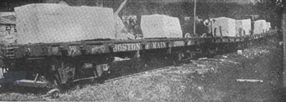1907 -- Granite Railway Company, Concord. Spain
