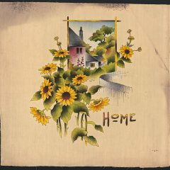 Poem: Home