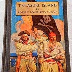 For young readers: Treasure Island