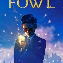 Book of the Week: Artemis Fowl