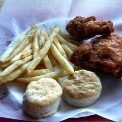 Menu of Concord restaurants