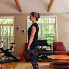 Making Good Health Simple: Single Leg Deadlift