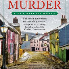 Book of the Week: Mystery awaits
