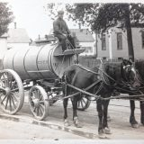 Looking back: Concord's street sprinkler