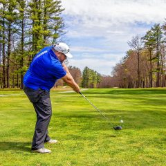 Chamber golf tournament ends on Aug. 5