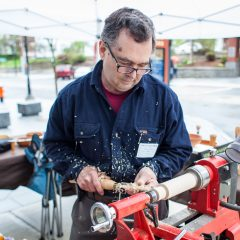 League of New Hampshire Craftsmen to present