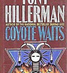 Book of the Week: Coyote Waits