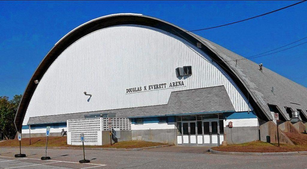 Everett Arena