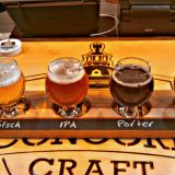 Flight, pint, growler or keg? These breweries have it