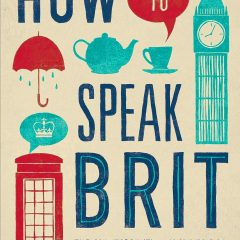 Book: How to Speak Brit