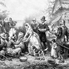 Poem: Thanksgiving