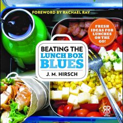 Book of the Week: Beating the Lunch Box Blues