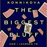 Book: Luck, life through psychology of poker