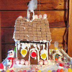Checklist: Simply having a wonderful Christmastime