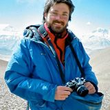 Walker Lecture: Visit Antarctica without leaving your couch