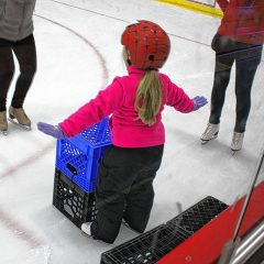City Newsletter: Things to do on the snow and ice