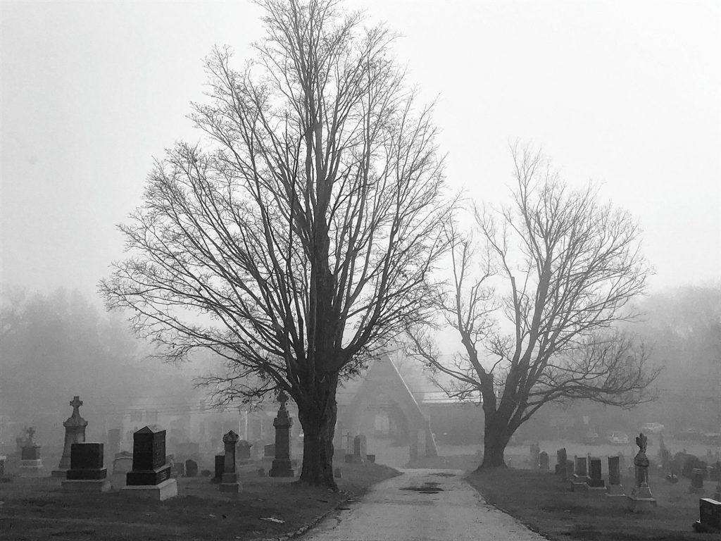 Blossom Hill Cemetery