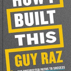 Book: NPR host examines top businesses