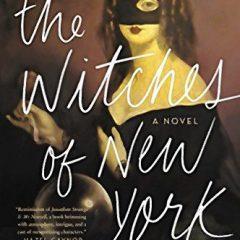 Novel blends history and dark fantasy