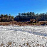 Concord golf course improvements underway