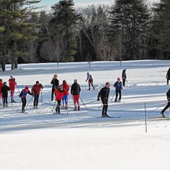 Plenty of winter fun around the capital city