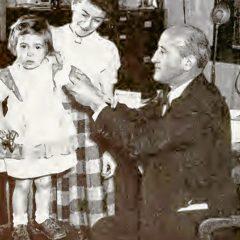 Scene from 1952